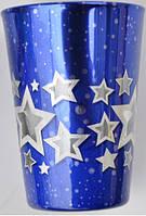 Аромасвеча в стекле c светодиодом Magic Stars
