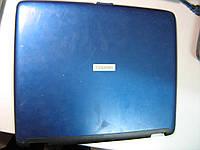 Корпус (верхняя часть) к Toshiba A60