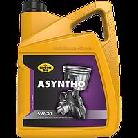 Автомобільне масло для двигуна KROON OIL Моторне масло ASYNTHO 5W30 (1L)
