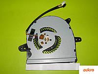 Вентилятор, кулер к Asus X401U X501U X401V X501V