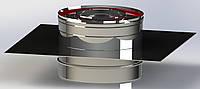 Разгрузочная подставка термо Ø100/160 (Aisi 201)