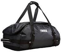 4d1ad43d543b Аккуратная дорожная спортивная сумка на плечо 40 л. Thule Chasm 221101  черный