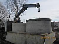 Аренда кран-манипулятора (067) 232 81 77