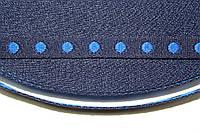 ТЖ 10мм (50м) т.синий+василек , фото 1