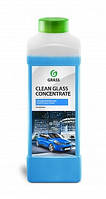 "Средство для очистки стекол и зеркал ""Clean glass concentrate"" (канистра 1 л)"
