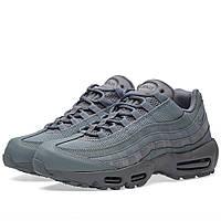 Оригинальные  кроссовки Nike Air Max 95 Essential Cool Grey