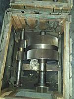 Зубчатая передача редуктора 239.25СБН компрессора к-250-61-1