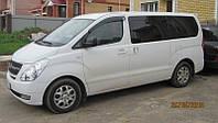 Лобовое стекло Hyundai H-1,Хюндай ш 1(07-)