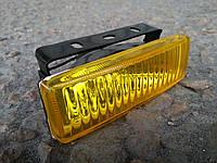 Противотуманные фары  № 0202б (желтые), фото 1
