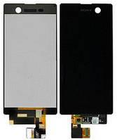 Дисплейный модуль для Sony E5633 Xperia M5 DUAL Original
