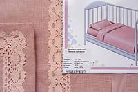 Детский постельный комплект арт. ДП-3