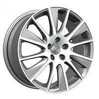 Литые диски Replay Toyota (TY203) R19 W7.5 PCD5x114.3 ET35 DIA60.1 (HP)