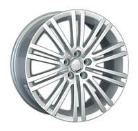 Литые диски Replay Skoda (SK81) R17 W7 PCD5x100 ET46 DIA57.1 (silver)