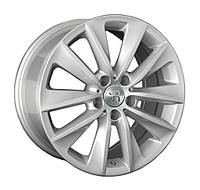 Литые диски Replay BMW (B183) R18 W8 PCD5x120 ET34 DIA72.6 (silver)