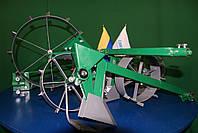 Комбинированный посевной агрегат КПА-2