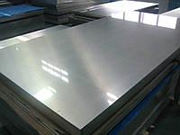 Лист н/ж 304 2,0 (1,25х2,5) 4N+PVC