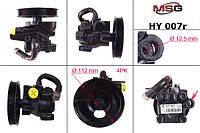 Насос ГУР HYUNDAI H-1 / STAREX  , HYUNDAI  H-100