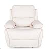 Польське шкіряне крісло-реклайнер - PORTLAND, фото 3