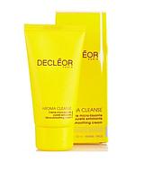 Микро-разглаживающий отшелушивающий крем Деклеор Aroma Cleanse Creme Micro-lissante Purete Exfoliante Micro-Sm