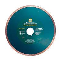 Алмазный диск Центроинструмент сплошной 250х5х25,4