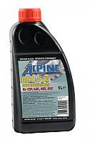Жидкость тормозная Alpine Brake Fluid DOT 4 LV 1л