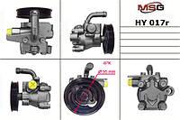 Насос ГУР HYUNDAI ACCENT I (X-3) , HYUNDAI  ACCENT II (LC) , HYUNDAI  ACCENT седан (LC)