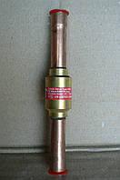Клапан обратный NRV, NRVH