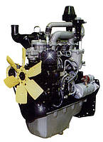 Запчасти для двигателя МТЗ-80