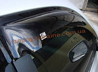 Дефлекторы боковых окон Sim для Geely GC6 седан 2014
