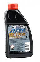 Жидкость тормозная Alpine Brake Fluid DOT 4 Plus 1л