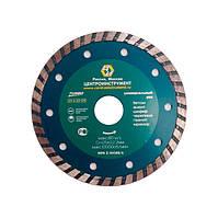 Алмазный диск Центроинструмент турбо 125х7х22,2