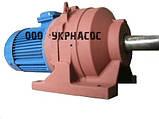 Мотор-редуктор 3МП-50-22,4-1,5 Украина Мотор-редуктор планетарный 3МП-50, фото 2