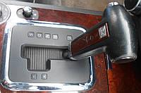 Кулиса переключения передач в сборе 7L6713203A Volkswagen Touareg Туарег
