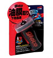 Soft 99 Glaco Compound очиститель стёкол во флаконе