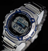 Часы Casio W-S210HD-1A , фото 1