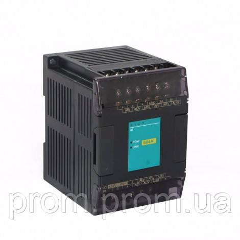 S04AI Модуль расширения аналоговый PLC