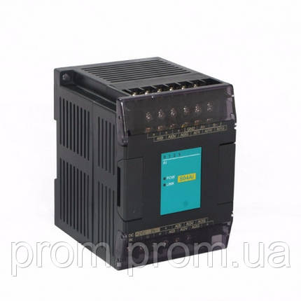 S04AI Модуль расширения аналоговый PLC, фото 2