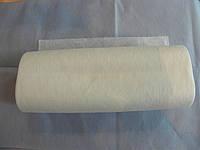 Полотенце спанлейс одноразовое, рулон.