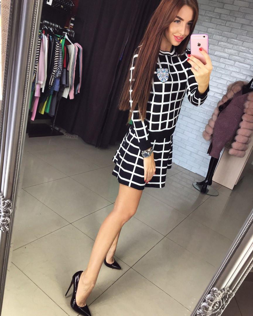 Магазин платьев шанель