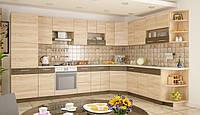 Кухня Грета Мебель Сервис модульная комплектация