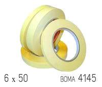 Скотч двухсторонний (4145) BOMA 6 х 50