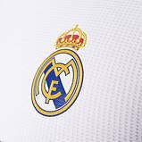 Клубная футболка ФК Реал (Мадрид) Adidas Real Madrid (Оригинал), фото 5