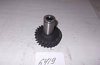 Шестерня привода НШ-10 Д65-1022041-А