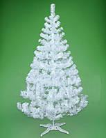 Елка Новогодняя Белая 2,2м