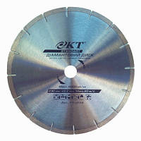 Алмазный диск  КТ STANDART сегмент 230*22