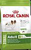 Royal Canin X-small Adult +8 1,5 кг для собак миниатюрных пород старше 8 лет