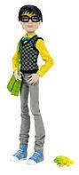 Кукла Джексон Джекилл базовый с питомцем (Monster High Jackson Jekyll Doll)