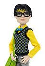 Кукла Джексон Джекилл базовый с питомцем Монстер Хай, фото 2