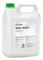 """Защитное средство от запаха """"Smell Block"""" (канистра 5 кг)"""
