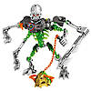 Конструктор Bionicle Бионика 710-2 Череп Рассекатель , фото 3